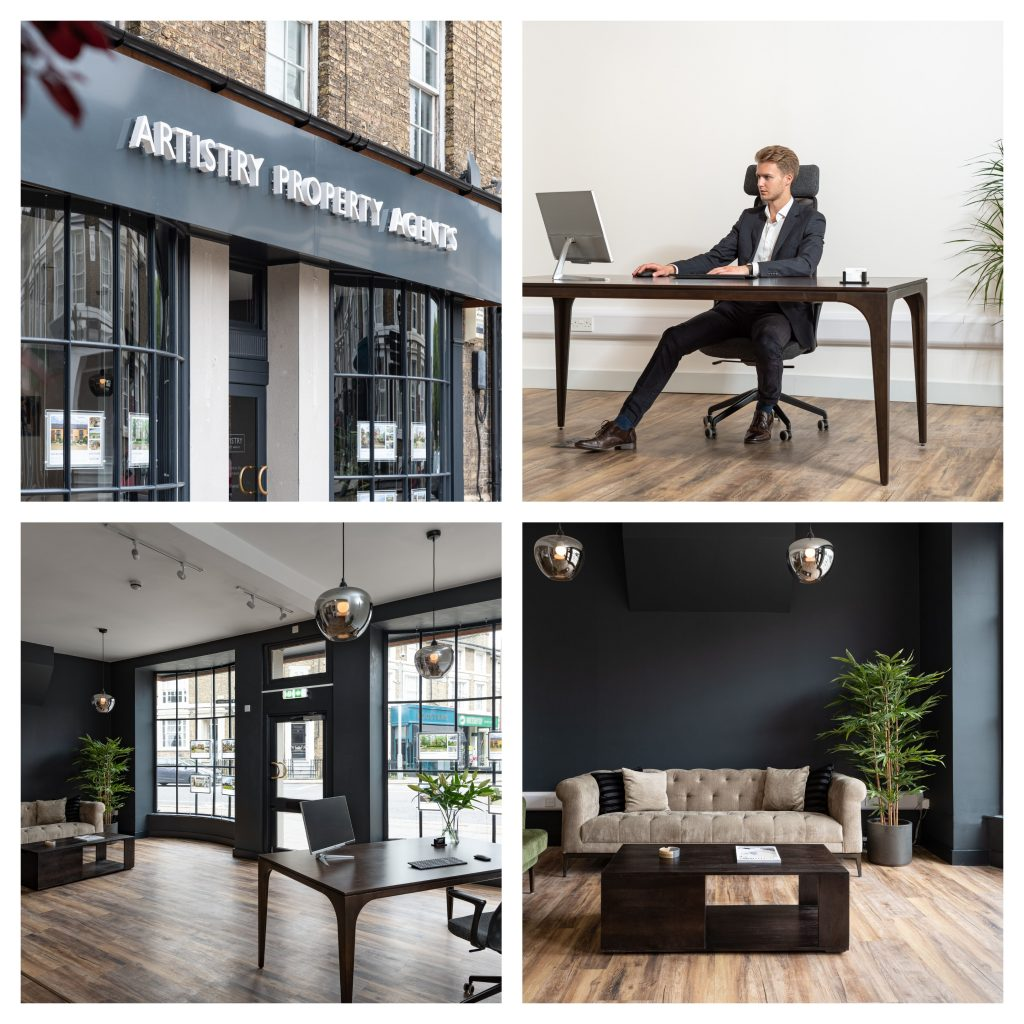Our Offices Artistry Property Agents